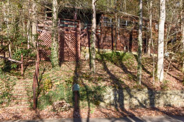 213 Lovers Lane, Townsend, TN 37882 (#1049789) :: SMOKY's Real Estate LLC