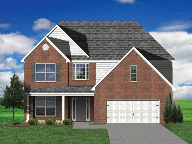 2441 Blackberry Ridge Blvd, Knoxville, TN 37932 (#1049801) :: Billy Houston Group