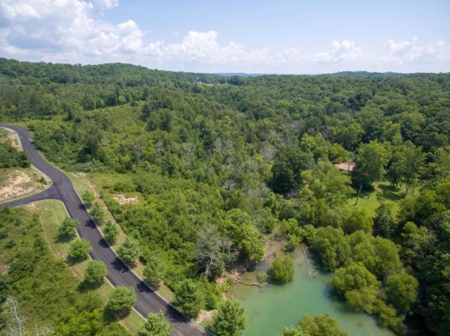 Lot 104 Stone Bridge Drive, Dandridge, TN 37725 (#1049812) :: SMOKY's Real Estate LLC