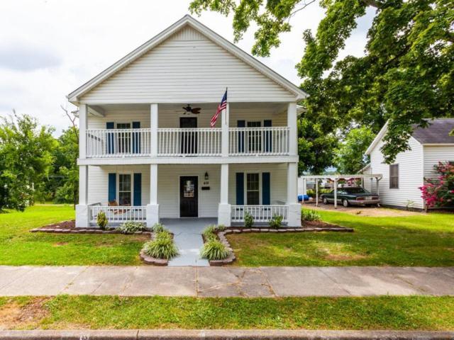 419 Ohio Ave, Etowah, TN 37331 (#1049816) :: SMOKY's Real Estate LLC