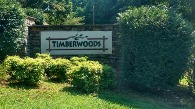 Lot 7 Timber Woods Drive, Sevierville, TN 37862 (#1049818) :: SMOKY's Real Estate LLC