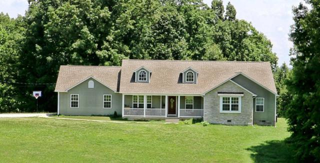 350 Hazy Ridge Private Drive, Oneida, TN 37841 (#1049824) :: SMOKY's Real Estate LLC