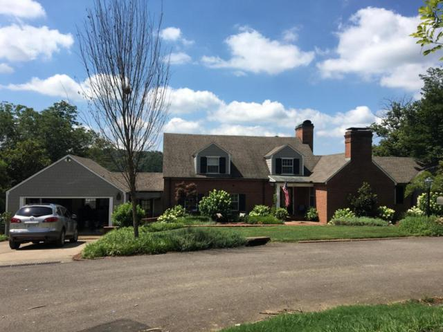 4767 Calumet Drive, Knoxville, TN 37919 (#1049826) :: Billy Houston Group