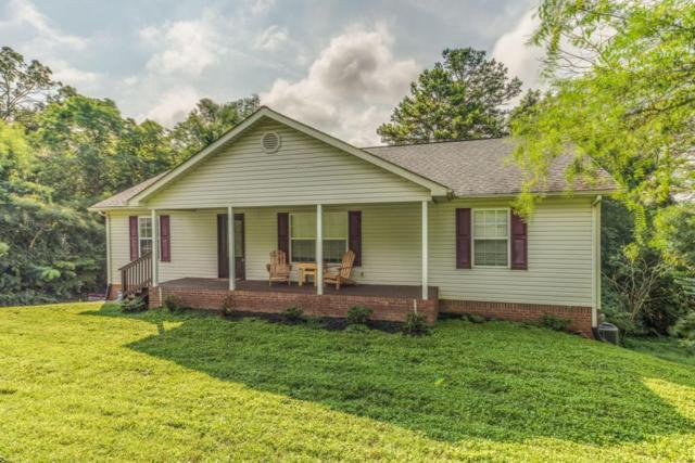 11316 Clear Point Drive, Knoxville, TN 37932 (#1049829) :: SMOKY's Real Estate LLC