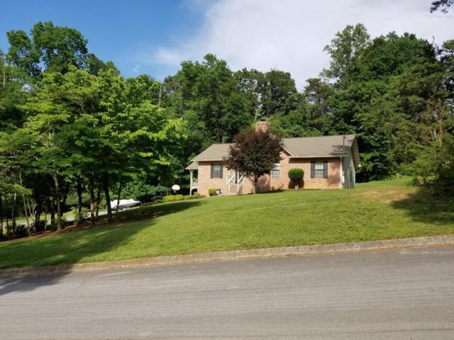 710 Oak View Court, Seymour, TN 37865 (#1049831) :: Shannon Foster Boline Group