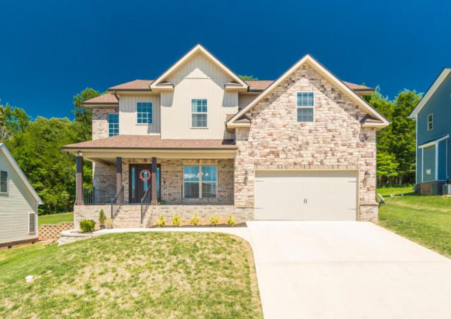 843 Glenfield Drive, Lenoir City, TN 37771 (#1049832) :: Shannon Foster Boline Group
