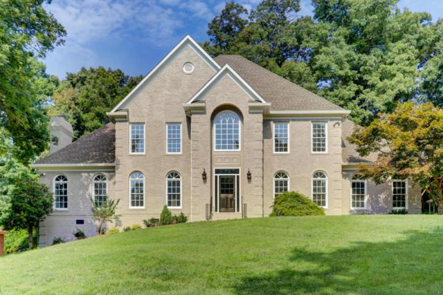 2028 River Sound Drive, Knoxville, TN 37922 (#1049843) :: Shannon Foster Boline Group