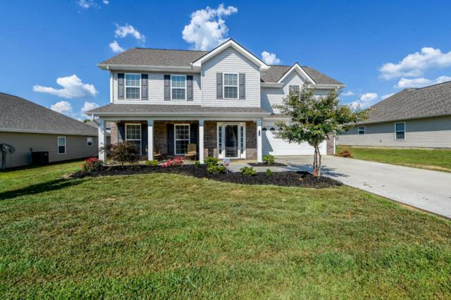 107 Bellas Way, Maryville, TN 37801 (#1049868) :: Shannon Foster Boline Group