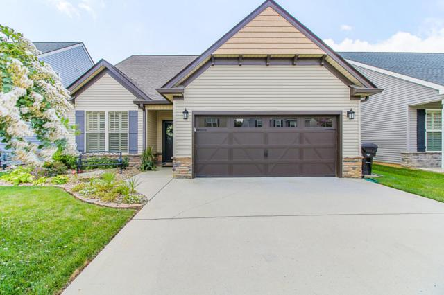 12020 Woodhollow Lane, Knoxville, TN 37932 (#1049893) :: Billy Houston Group