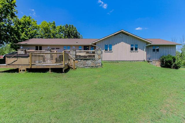 1015 Campbell Way, Seymour, TN 37865 (#1049896) :: Shannon Foster Boline Group