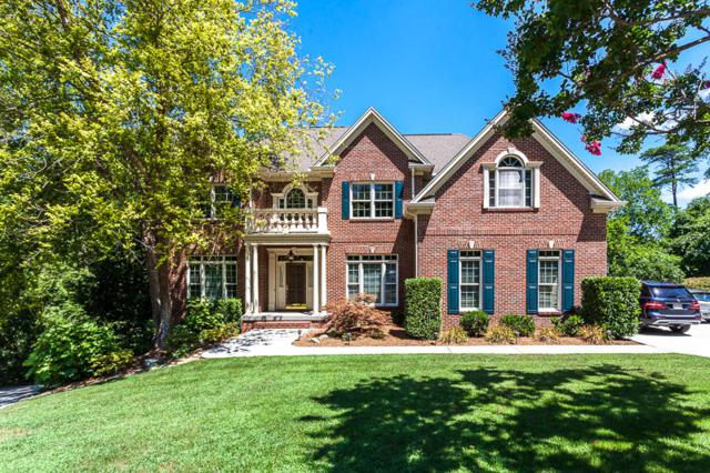 6800 Resolute Rd, Knoxville, TN 37918 (#1049912) :: Shannon Foster Boline Group