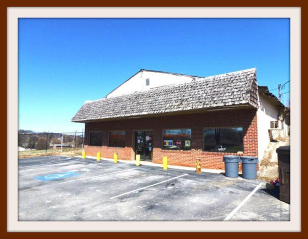 527 Sulphur Springs Rd, Morristown, TN 37813 (#1049914) :: Billy Houston Group