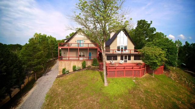 1917 Dyke Nine Rd, Sevierville, TN 37876 (#1049924) :: Billy Houston Group