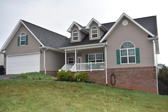 2009 Kings View Loop, Seymour, TN 37865 (#1049929) :: Shannon Foster Boline Group