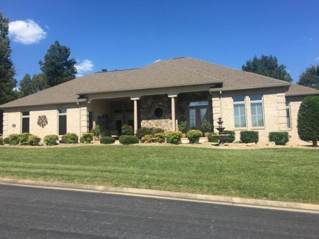 402 Catoosa Lane, Loudon, TN 37774 (#1049937) :: Billy Houston Group