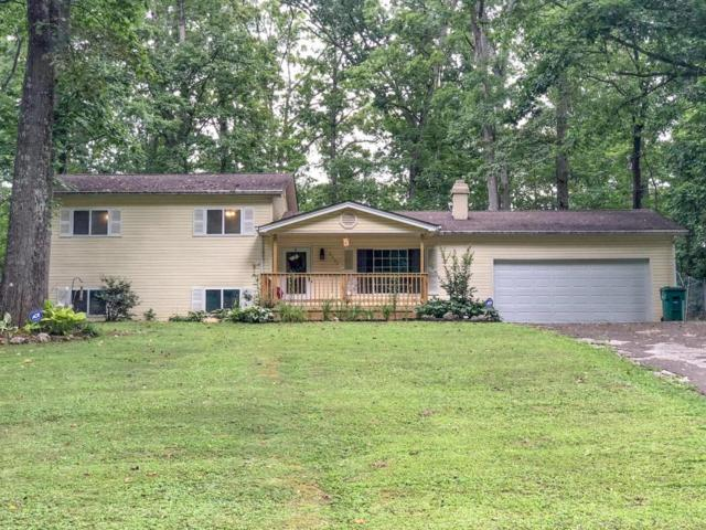 2533 Shaler Lane, Knoxville, TN 37920 (#1049941) :: Billy Houston Group