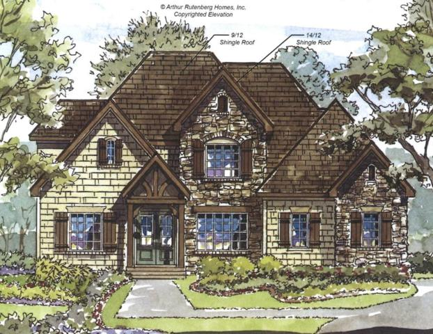 1309 Appomattox Lane, Knoxville, TN 37922 (#1049950) :: Shannon Foster Boline Group