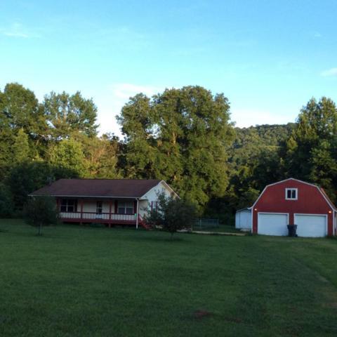 1016 Alderville Rd, Winfield, TN 37892 (#1049970) :: Shannon Foster Boline Group