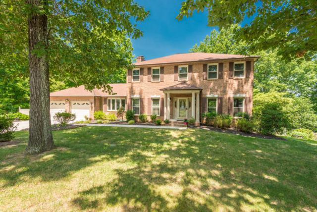 110 Whippoorwill Drive, Oak Ridge, TN 37830 (#1049978) :: Shannon Foster Boline Group
