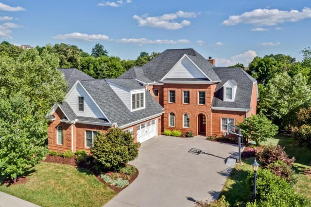 11968 Lakehurst Lane, Knoxville, TN 37934 (#1049980) :: Billy Houston Group