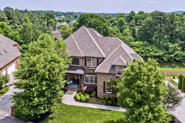 1106 Ansley Woods Way, Knoxville, TN 37923 (#1049994) :: Billy Houston Group