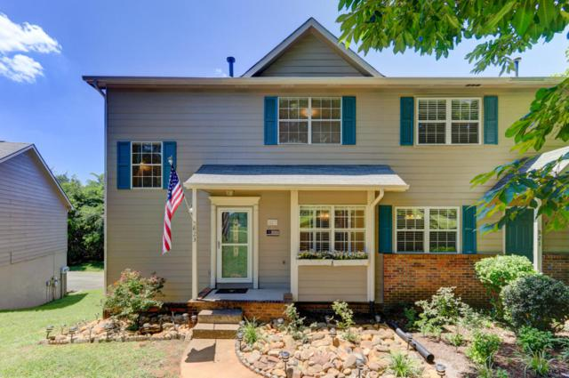 823 Olde Pioneer Tr, Knoxville, TN 37923 (#1049996) :: Billy Houston Group