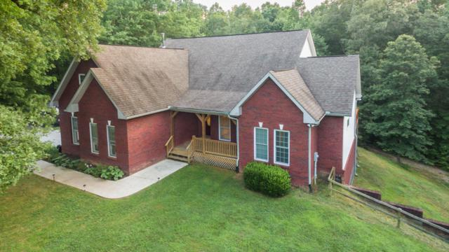 376 Old Holderford Rd, Kingston, TN 37763 (#1050032) :: Billy Houston Group