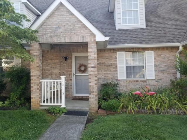 1015 Blinken St, Knoxville, TN 37932 (#1050044) :: Billy Houston Group