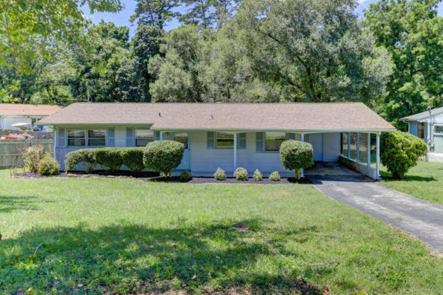 3005 Hazelwood Rd, Knoxville, TN 37921 (#1050048) :: Billy Houston Group