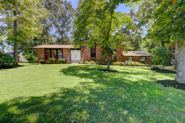 1022 Lovell View Circle, Knoxville, TN 37932 (#1050076) :: Billy Houston Group