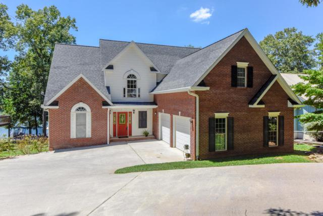 1723 Arrowhead Blvd, Maryville, TN 37801 (#1050087) :: Shannon Foster Boline Group