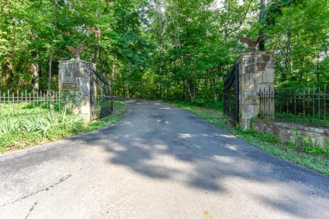 Lot 4 Rest Camp Rd, Lenoir City, TN 37772 (#1050089) :: Shannon Foster Boline Group