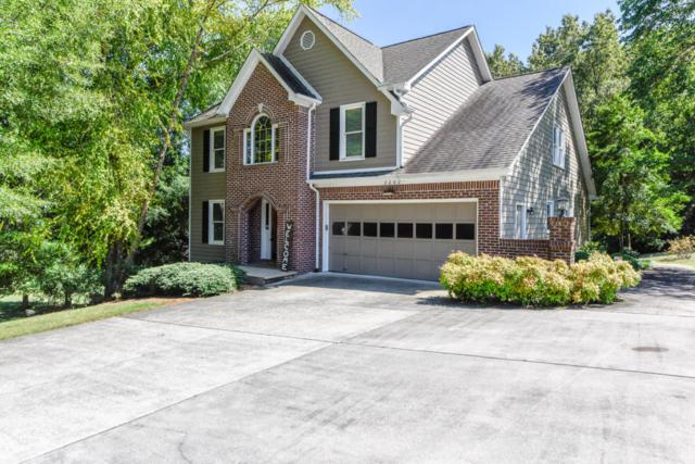 2202 Downing Circle, Maryville, TN 37803 (#1050103) :: Billy Houston Group