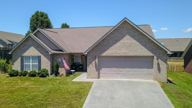 2507 Freds Court, Maryville, TN 37801 (#1050116) :: Shannon Foster Boline Group