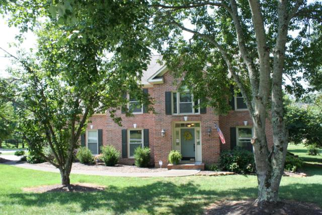 315 Sweetgum Drive, Knoxville, TN 37934 (#1050129) :: Shannon Foster Boline Group