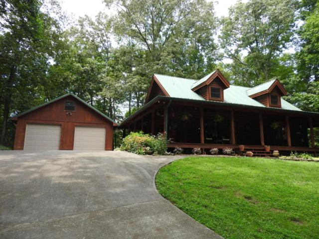 252 NW Chestoee Tr, Georgetown, TN 37336 (#1050137) :: Billy Houston Group