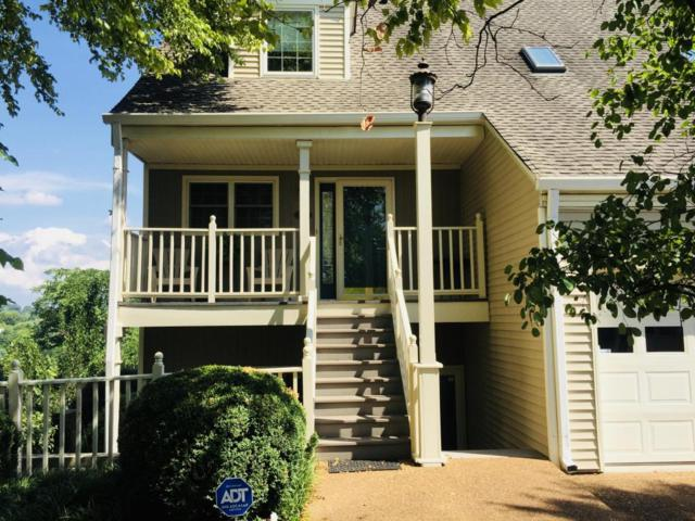 512 Riverfront Way, Knoxville, TN 37915 (#1050143) :: Billy Houston Group