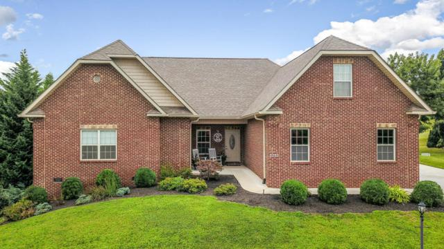 3033 Champions Drive, Maryville, TN 37801 (#1050155) :: Billy Houston Group