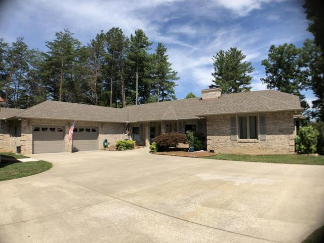 397 Paul Ed Drive, Oneida, TN 37841 (#1050157) :: SMOKY's Real Estate LLC