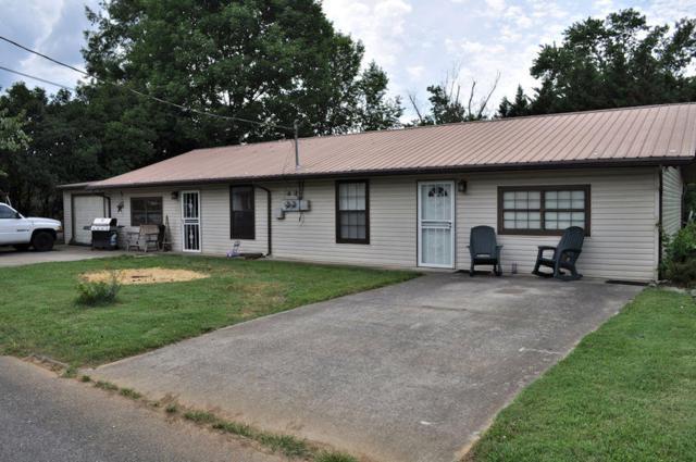 123 Colonial Circle, Seymour, TN 37865 (#1050161) :: SMOKY's Real Estate LLC