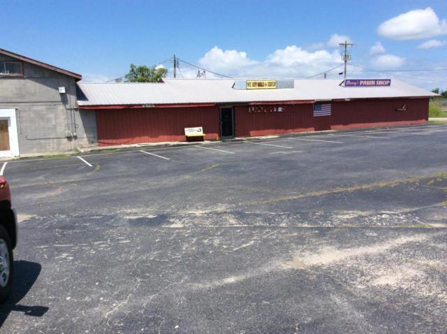 6030 S York Hwy, Clarkrange, TN 38553 (#1050202) :: SMOKY's Real Estate LLC