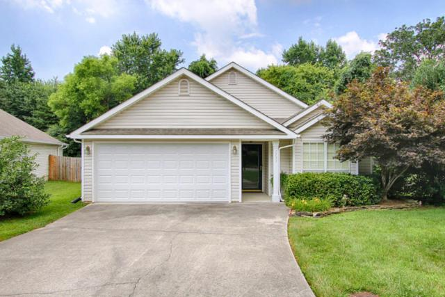 7733 Red Bay Way, Knoxville, TN 37919 (#1050233) :: SMOKY's Real Estate LLC