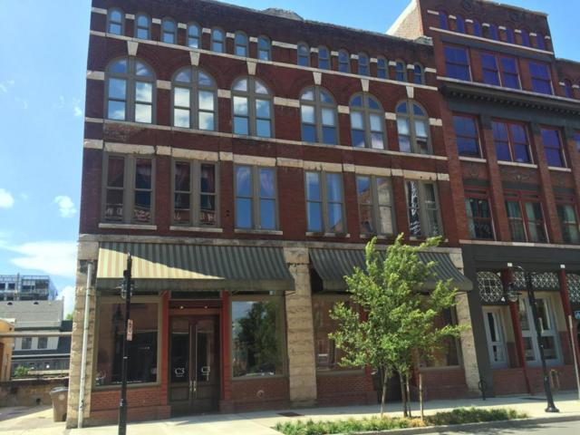 129 W Jackson Ave #303, Knoxville, TN 37902 (#1050287) :: Billy Houston Group