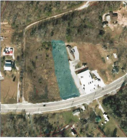 63 Hwy, huntsville, TN 37756 (#1050299) :: Billy Houston Group