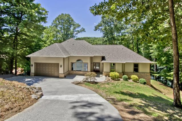24 N Cove Estates Drive, Greenback, TN 37742 (#1050349) :: Shannon Foster Boline Group