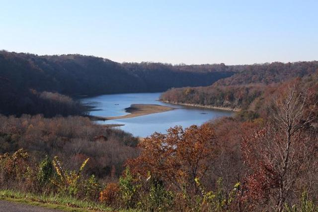 Lot 3 & 4 Gunnels Lakeview, Byrdstown, TN 38549 (#1050395) :: Billy Houston Group