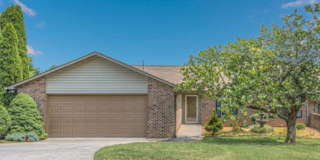 329 Villa Drive, Seymour, TN 37865 (#1050445) :: SMOKY's Real Estate LLC