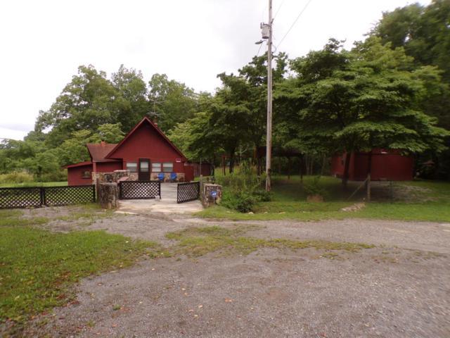 89 Crockett Circle, Crossville, TN 38572 (#1050480) :: Billy Houston Group