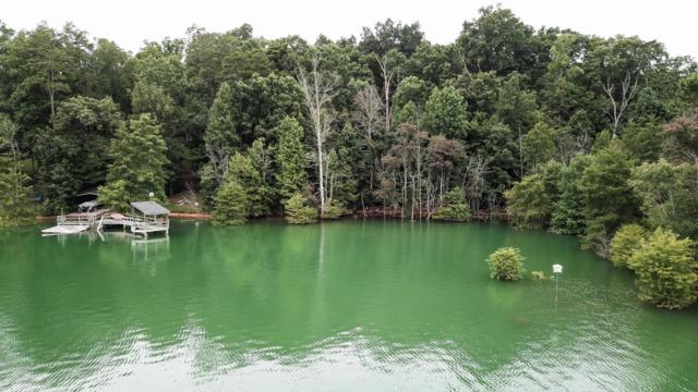 Mill Creek Run, Andersonville, TN 37705 (#1050638) :: Billy Houston Group