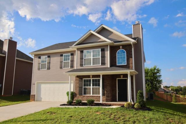 316 Caboose Drive, Maryville, TN 37804 (#1050751) :: Billy Houston Group